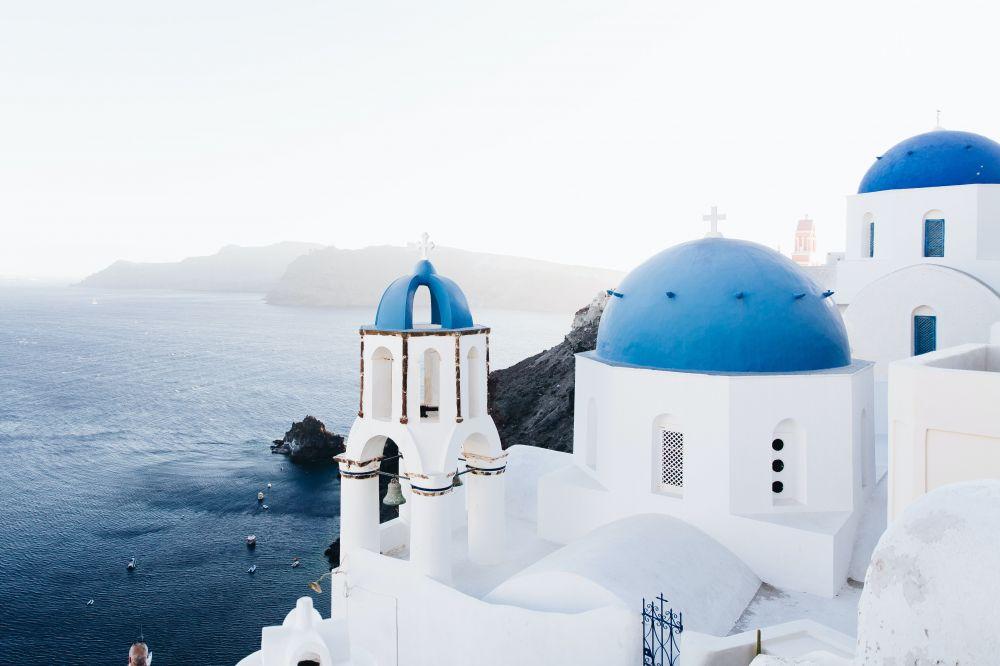 Dating græsk by